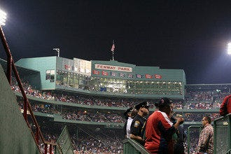 Spend the Night Near Boston's Fenway Park