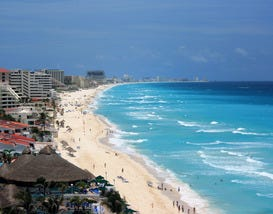 10 Best Salutes Cancun, 2012 World Travel Award Winner