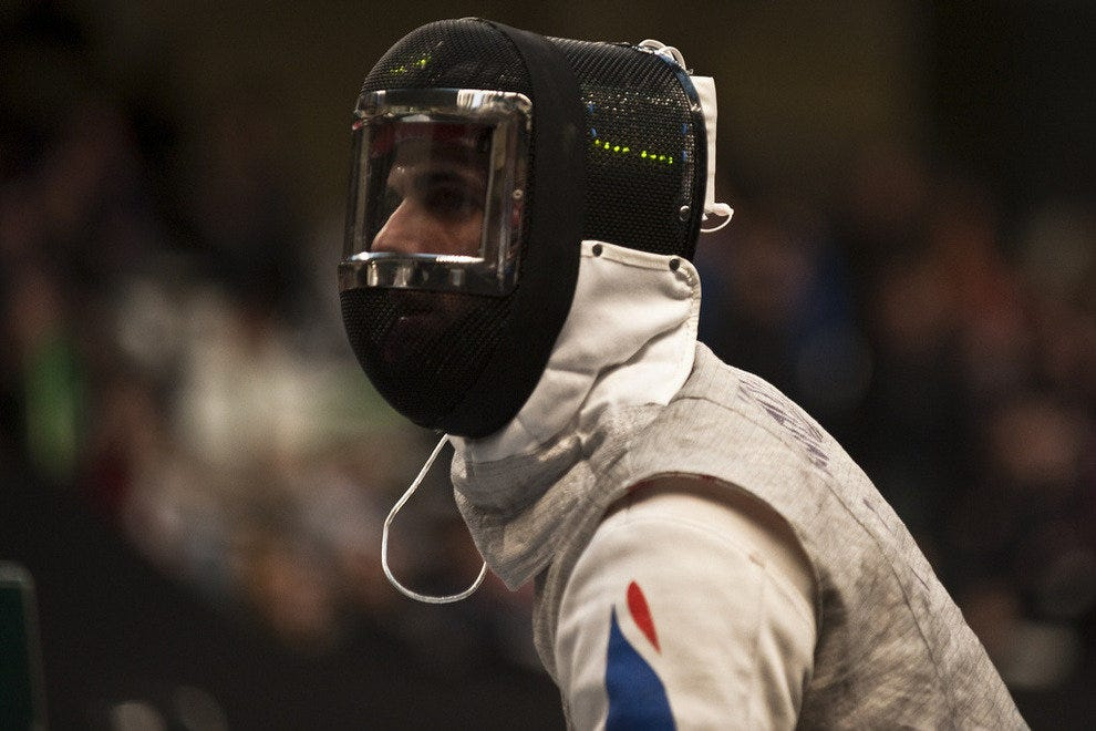 SLC Fencing: Best Way to Settle a Feud