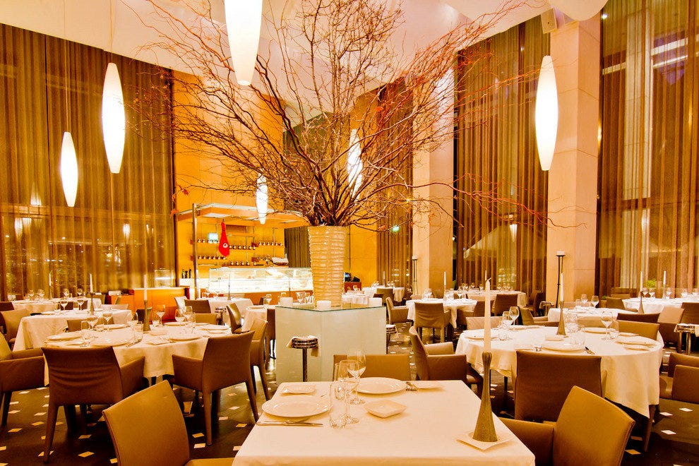 Milos Athens Restaurants Review 10best Experts And