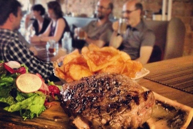 Farm to Table in Toronto