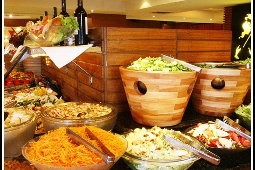 Rio De Janeiro Buffets 10best All You Can Eat Buffet Reviews
