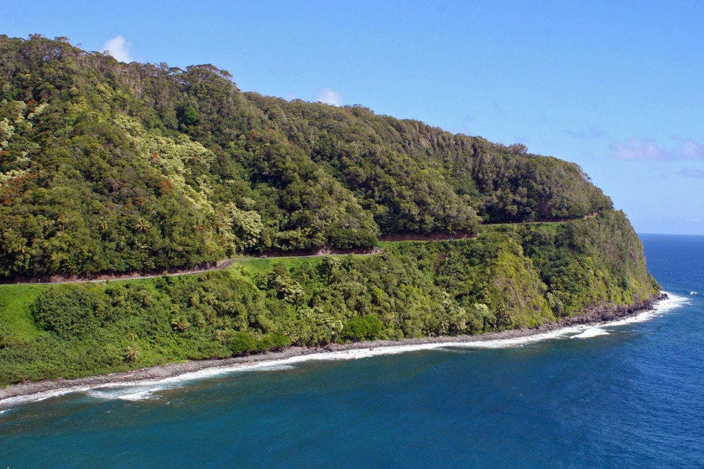 a6e8fdecdf 10 Best Scenic Drives in Hawaii
