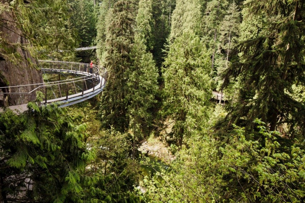 Interesting Things To Do On Vancouver Island