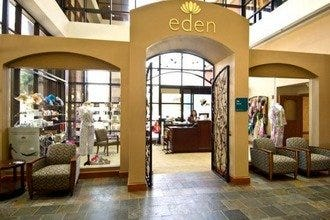 Eden Spa at Florida Hospital