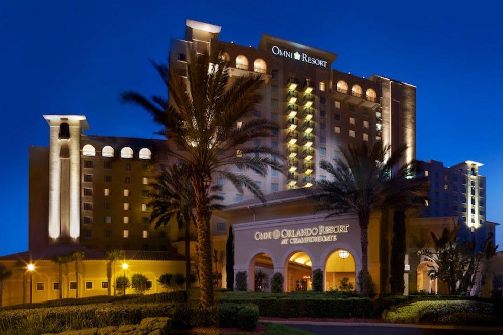 Orlando Spas 10best Attractions Reviews