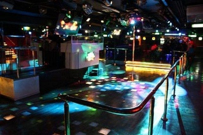 Night Clubs in Lima