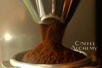 Coffee Alchemy