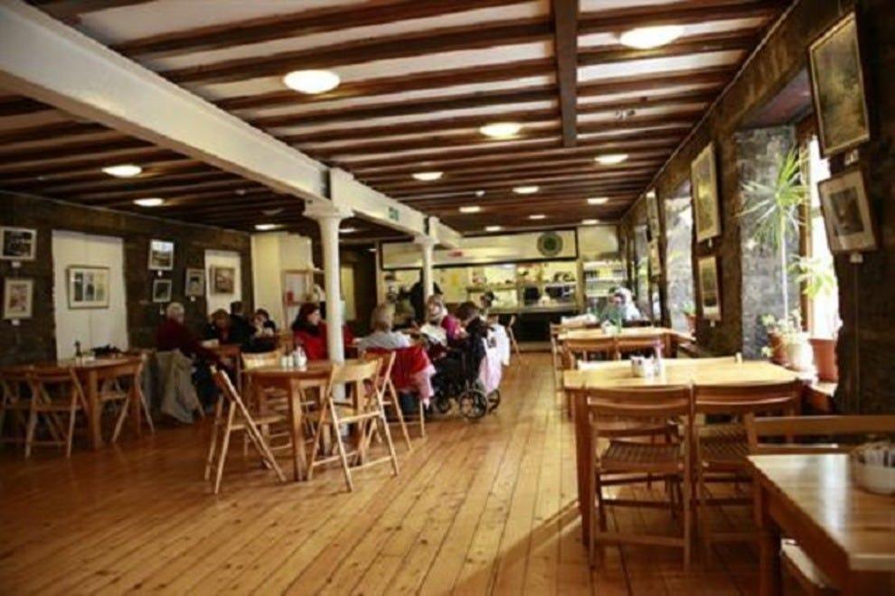 Natural Foods Cafe Edinburgh