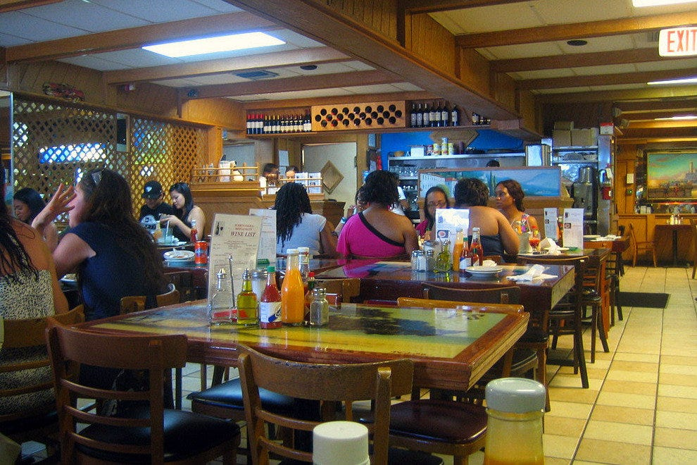 Puerto Sagua Miami Restaurants Review 10best Experts And Tourist