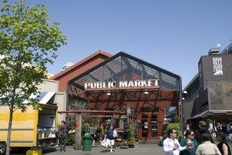 10Best Itinerary: Discover Vancouver's Tempting Food Markets