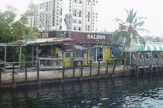 There's No Better Way to Dine in Fort Lauderdale than at Waterside