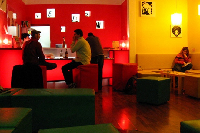 Youth Hostels in Rome
