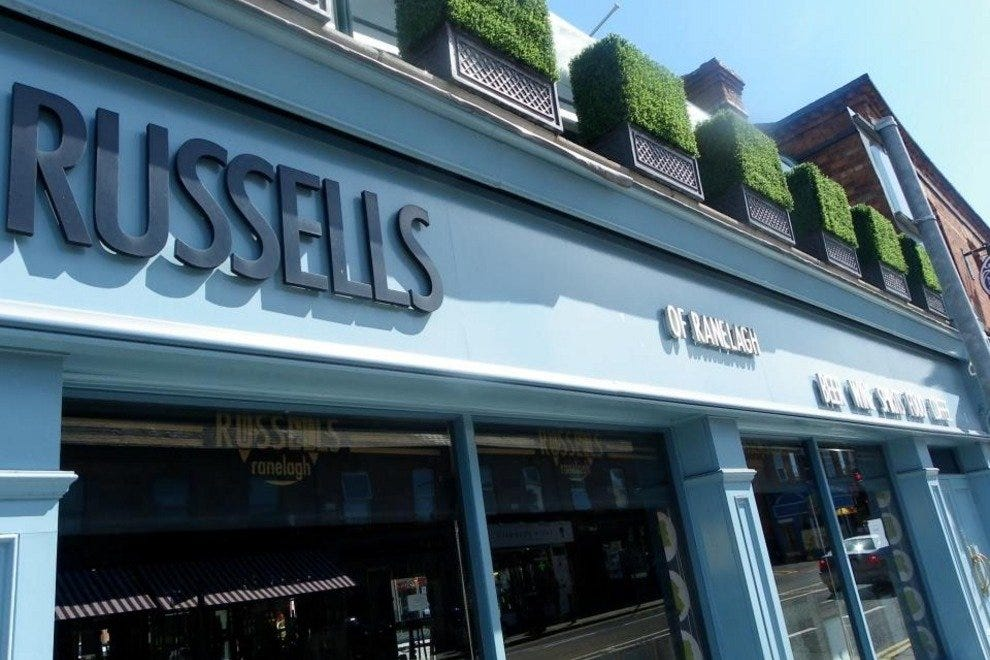 Russell's of Ranelagh