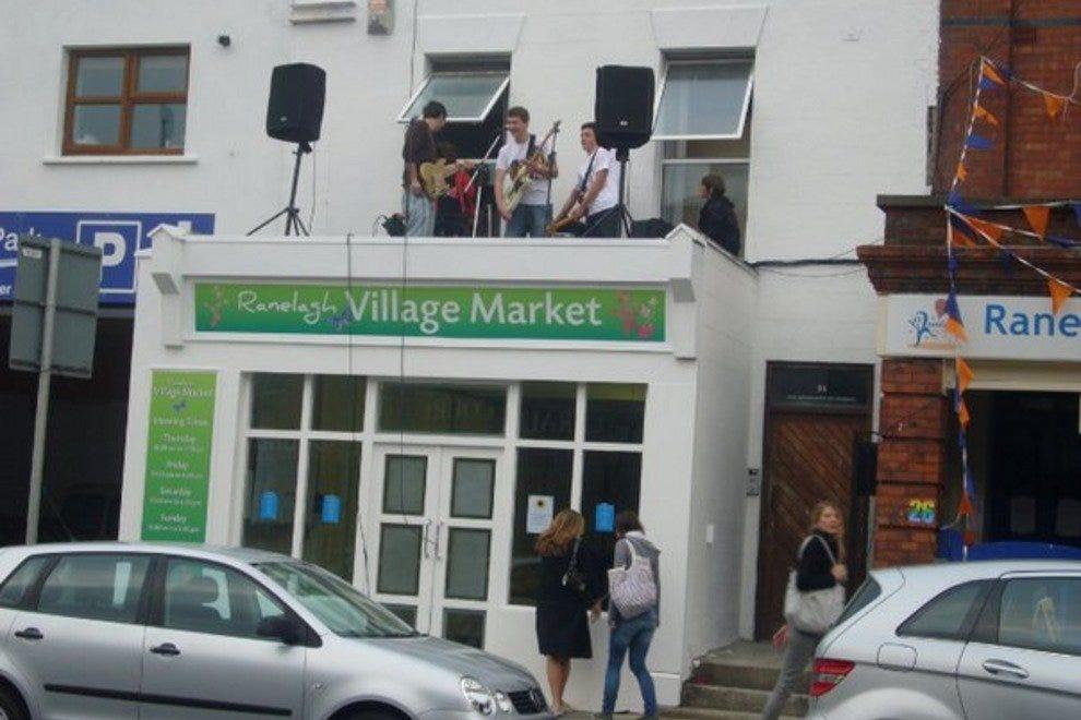 Ranelagh Village Market