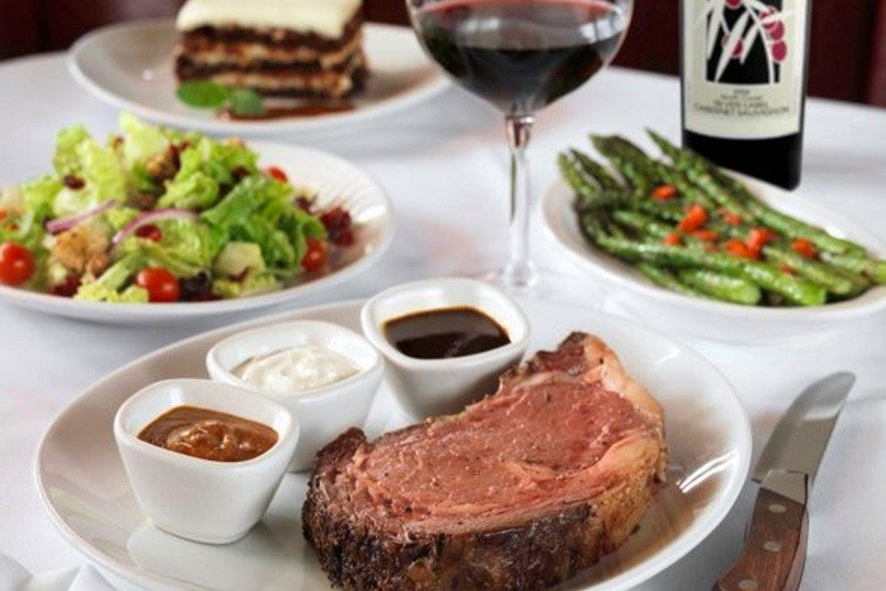 Rw Prime Steakhouse Reviews