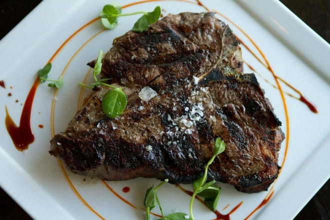 Restaurant Slideshow Steakhouses In Scottsdale