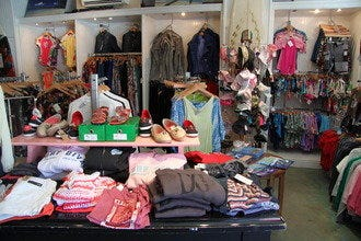 San Diego's Surf Diva Has Your Surf Gear Covered