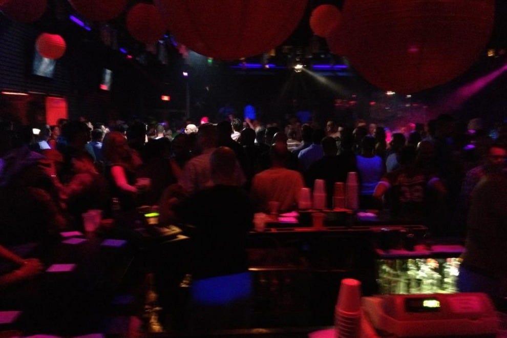 Orlando night clubs 10best nightlife reviews for Disco night club
