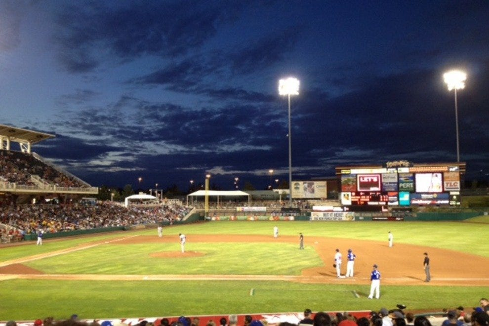 Isotopes Park