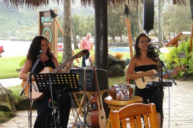 Live Music in Kauai