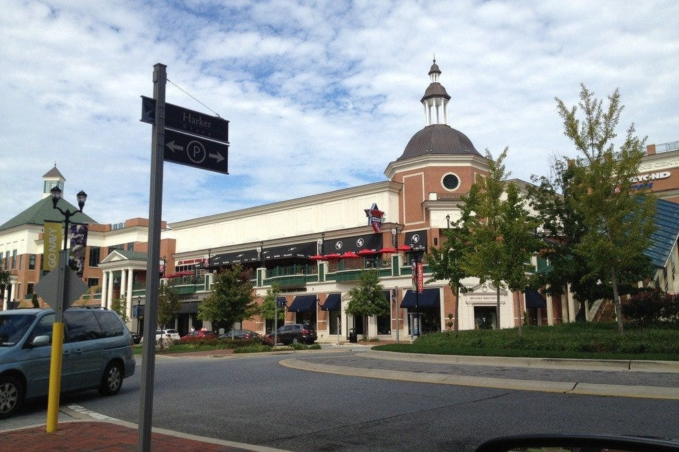 The Outlet Shoppes at Gettysburg