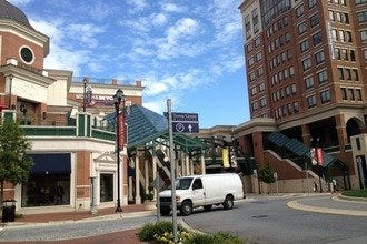 Annapolis Towne Centre Continues to Expand Mixed-Use Space