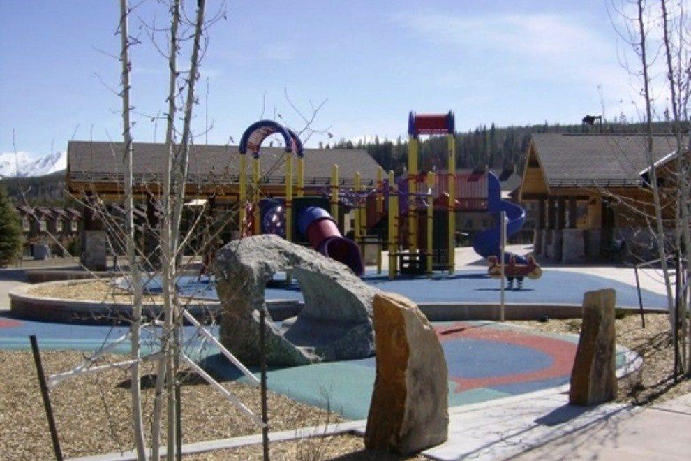 山麓社区公园