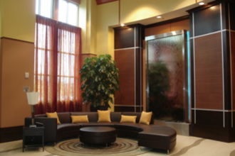 Embassy Suites Kennesaw:  Comfort in Atlanta Suburbs
