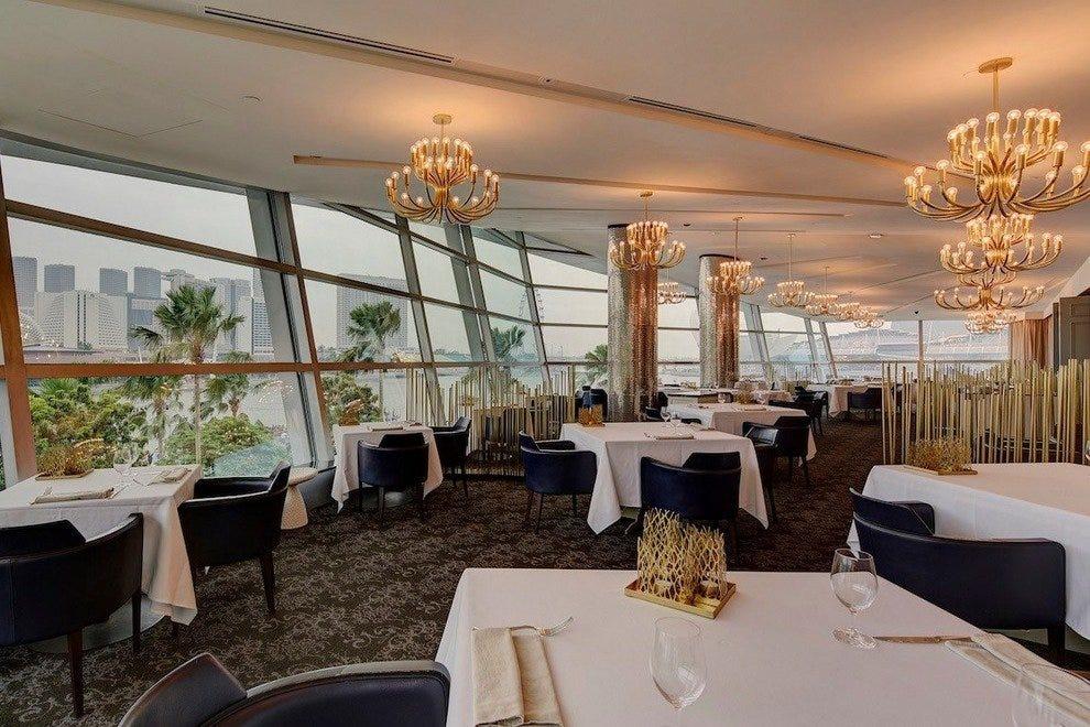 Restaurants Near Cruise Port Restaurants In Singapore