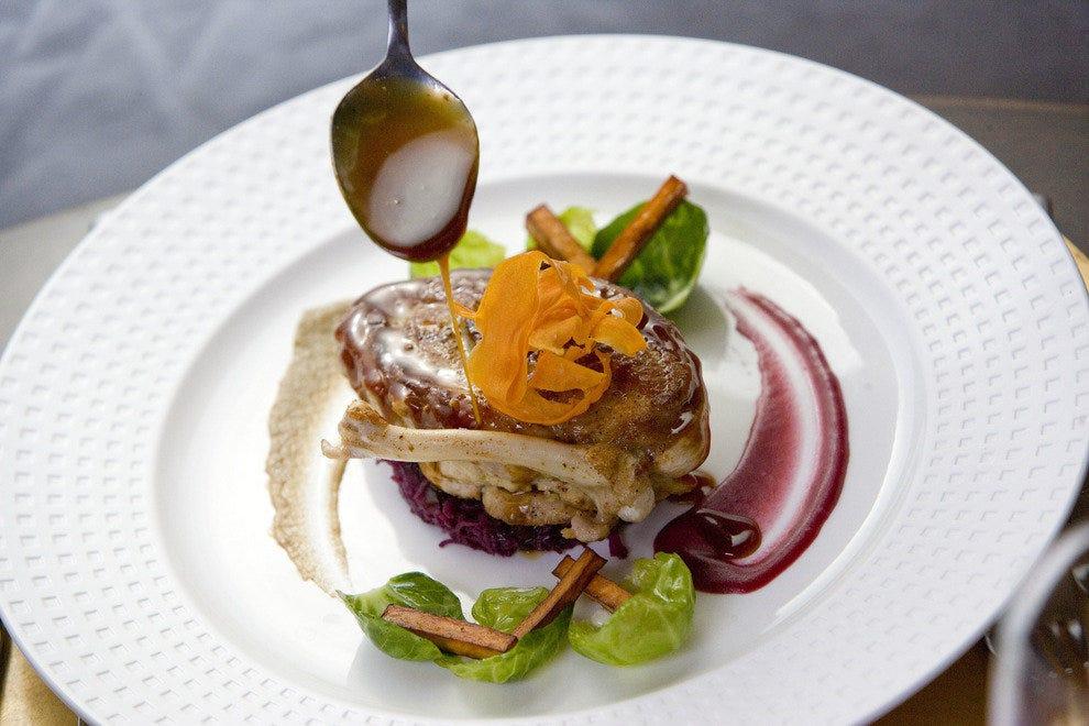 Michelin Star Restaurants Rhode Island