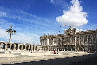 See and Explore Enlightenment Architecture in Madrid