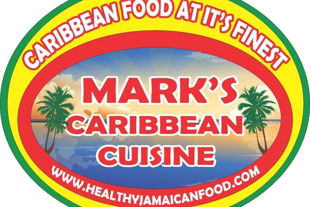 Mark's Jamaican Bar & Grill
