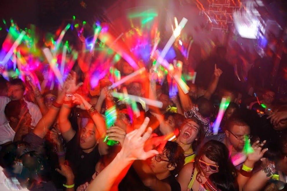 GLOW party Pulse Nightclub Teen Night Tickets in