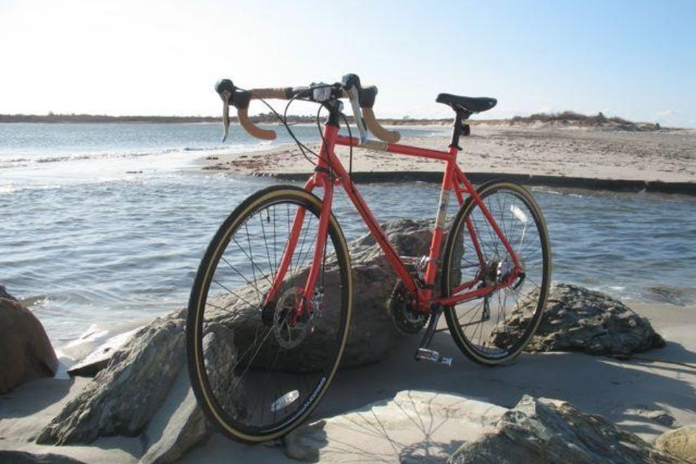 Newport Bicycle Tours