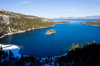 10 Best Reasons to Go to Tahoe in Winter