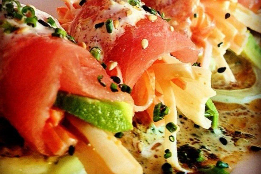Cabo San Lucas Asian Food Restaurants 10best Restaurant