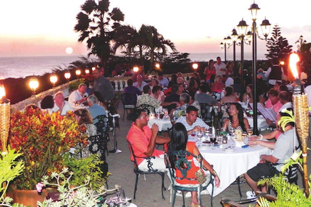 La Trattoria El Faro Blanco餐厅