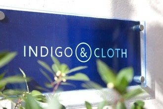 Indigo & Cloth