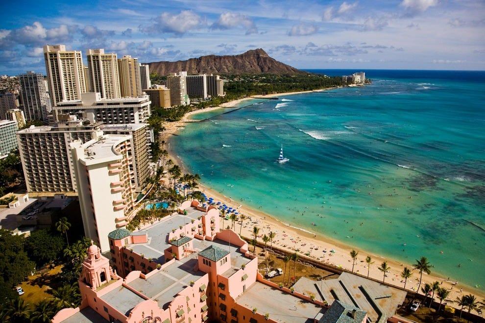 10 best november destinations where to go when photo for Vacation destinations in november