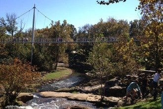 City's best attractions illustrate what Greenville is all about