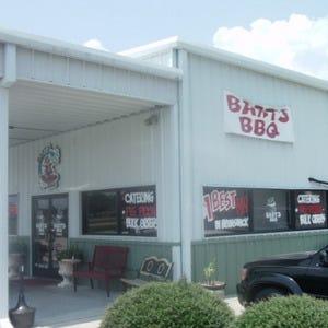 Best Bbq Restaurants In Myrtle Beach