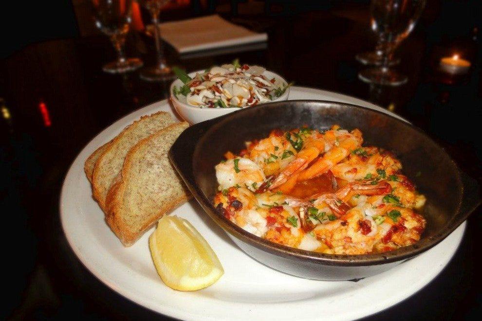Best of dublin 39 s city centre restaurants in dublin for Bar food dublin 2