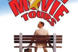 Savannah Movie Tours and More