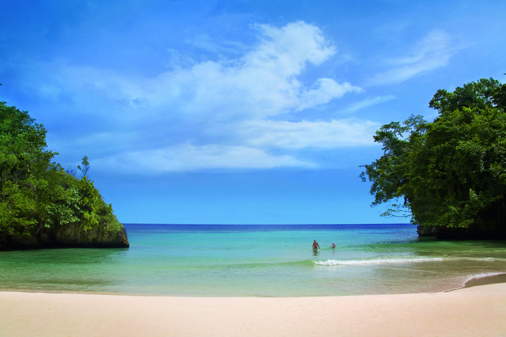 Ten Great Things About Being A Jamaican - Rife Magazine |Jamaican Black Sand Beaches