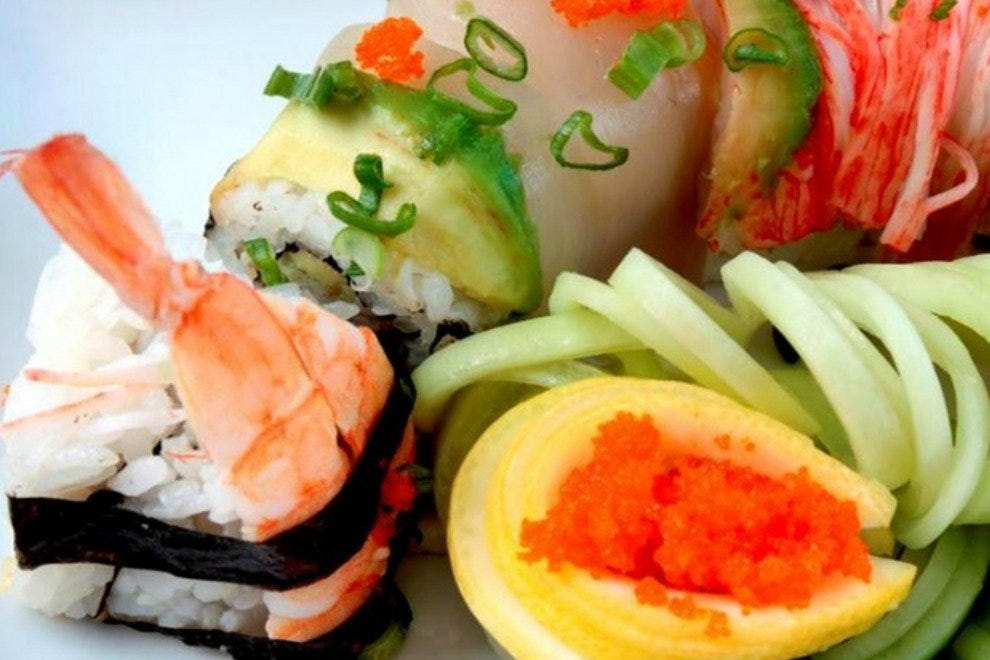 Blue Fish Sushi | Blue Fish Sushi Cabo San Lucas Restaurants Review 10best Experts
