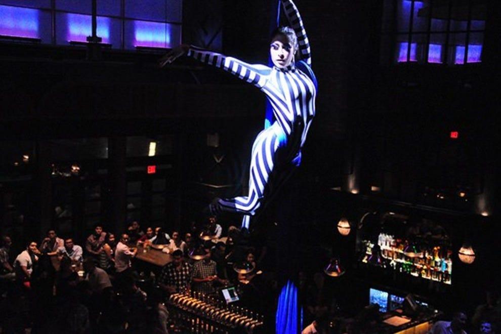 Vancouver Nightlife: Night Club Reviews by 10Best