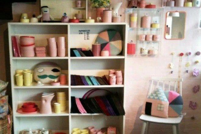 Gift Shops in Copenhagen