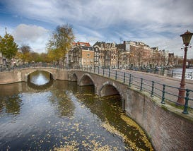 Amsterdam, Netherlands Overview Slideshow