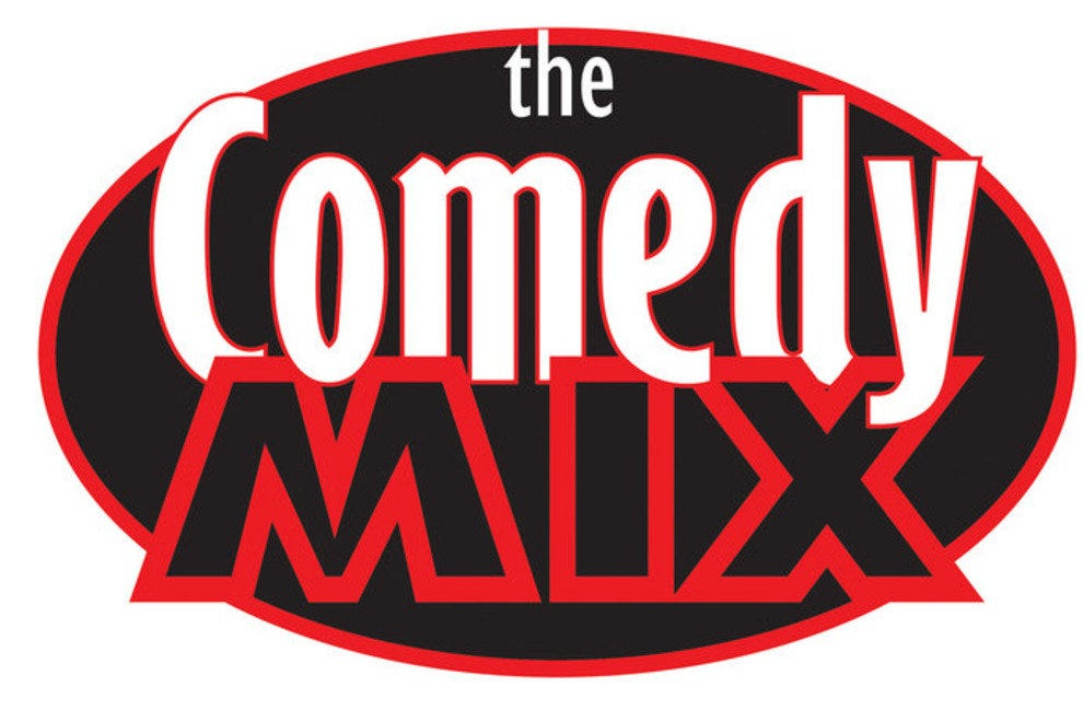The Comedy Mix